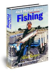 4x4s for Fishing e-book