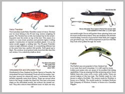 Trolling & Spin Fishing for Trout - sample pages 2