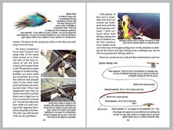 Trolling & Spin Fishing for Trout by Allan Burgess. PDF version ISBN 978-0-9582933-3-4 pages sample.