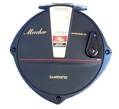 Shimano Moocher PLUS 2000GT