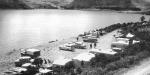 Lake Coleridge Intake 1968.