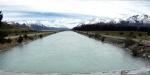Lake Coleridge Oakden Canal.