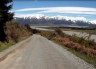 Lake Coleridge - Wilberforce River.