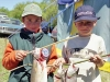 Lake Coleridge Boys Fish