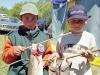 Lake Coleridge Boys Fish