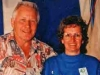 Don and Penny Sippel from Whitehorse, Yukon, Canada.