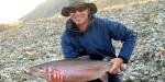 Warren Kemp Rainbow Trout