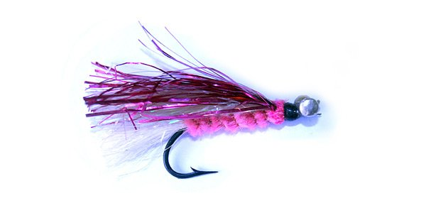 Zedabou Salmon Fly