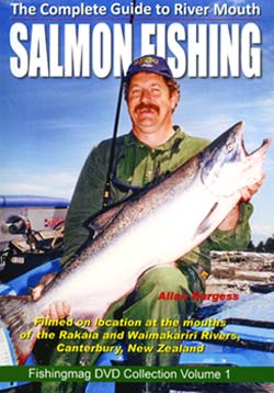 The Complete Guide to River Mouth Salmon Fishing