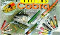 Tillins Cobra lure