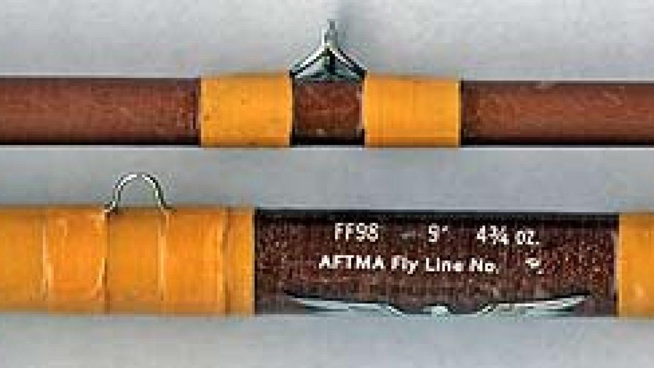 Fenwick Feralite Fibreglass Fly Rod | Fishingmag co nz