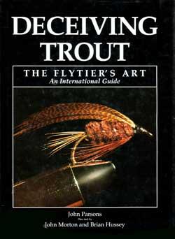 Deceiving Trout by John Parsons