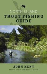North Island trout Fishing Guide New 2009 edition.