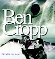 Blood in the Water. Book by Ben Cropp
