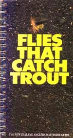 Flies That Catch Trout by Laurence Christie