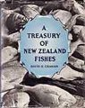 A Treasury of New Zealand Fishes by David H. Graham
