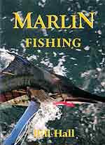 Marlin Fishing by Bill Hall