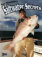 Sam Mossman's Saltwater Secrets by Sam Mossman.