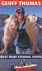 Best Boat Fishing Spots by Geoff Thomas