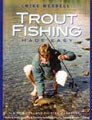 Trout Fishing Made Easy by Mike Weddell.