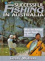 Successful Fishing in Australia by Geoff Wilson