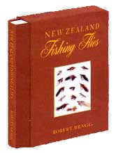 New Zealand Fishing Flies by Robert K. Bragg