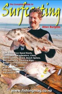 surfcasting book