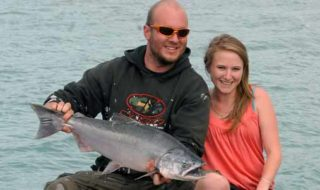 Waimakariri River Salmon Fishing Competition winner 2012-featured image.