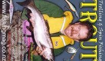 Trolling & Spin Fishing ebook.