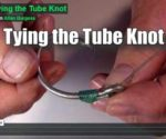 Tying the Tube Knot Video featured image.