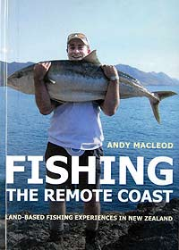Fishing the Remote Coast by Andy MacLeod