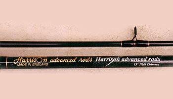 Harrison Rod.