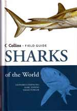 Sharks of the World - Collins Field Guide