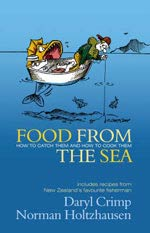 Crimp, Daryl - Food From The Sea - How To Catch Them And How To Cook Them