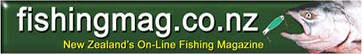 Fishingmag.co.nz Masthead Banner