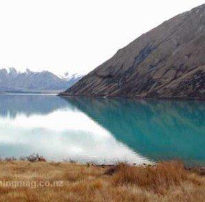 Lake Ohau featured image