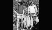 How to Catch Salmon – Tips to maximize your chances on the river by Clive Morriss