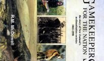 Gamekeepers For The Nation - The Story of the New Zealand Acclimatisation Societies, 1861-1990 by R.M. McDowall