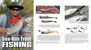 Sea-run trout ebook offer free.