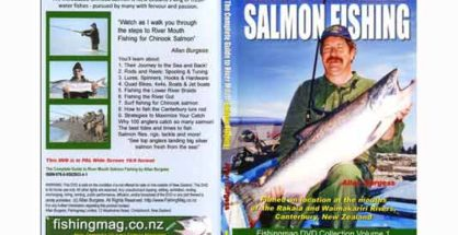 Salmon dvd and download cover featured