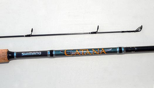 Shimano Catana 792 featured image.