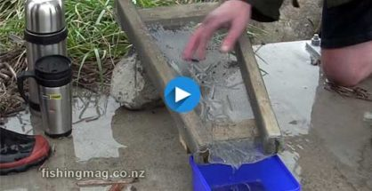 Whitebait Cleaning Screen featured image.