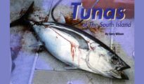 Albacore tuna Gary Wilson featured image.