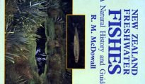 New Zealand Freshwater Fishers by R.M. McDowall