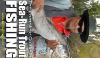 Sea-Run Trout e-book