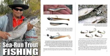 Sea-run Trout ebook featured.