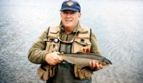 Avoid Frightening Weary Trout
