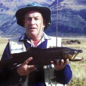Ponds with Monty Wright