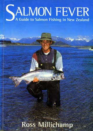 Salmon Fever by Ross Millichamp 1st edition.