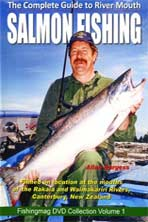 The Complete Guide to River Mouth Salmon Fishing Video
